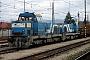 """ZOS Zvolen 62A / 005 / 03 - ZSSK Cargo """"736 005-0"""" 30.03.2017 Vrútky [SK] Julian Mandeville"""