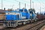 """ZOS Zvolen 62A / 005 / 03 - ZSSK Cargo """"736 005-0"""" 05.09.2013 Vrútky [SK] Theo Stolz"""