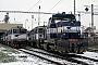 """ZOS Zvolen ? - ZSSK Cargo """"746 013-2"""" 28.12.2014 Zvolen [SK] Julian Mandeville"""