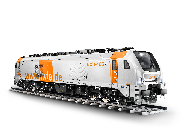 Trains, Railways and Locomotives: Railcolor net